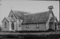 St Johns Church, Northcote.